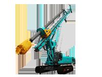小型多功能旋挖钻机